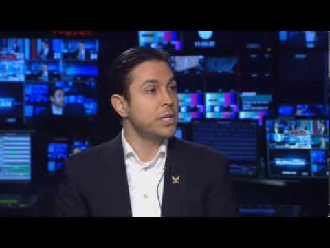 Should Assad be allowed to stay in power in Syria? - Discussion on Murnaghan