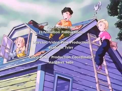 Dragon Ball GT Ending (Don't You See!)