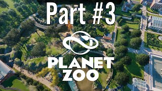 Zoo Yuhowo XD - GamePlay - Planet ZOO Part #3