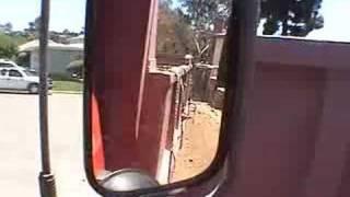 2 Dump Trucks