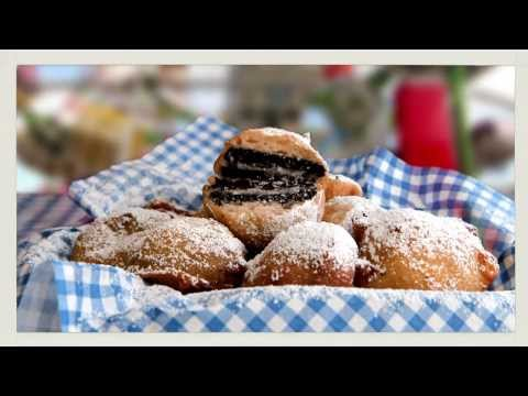 How to Make Deep-Fried Oreos | Fair Food | Allrecipes.com