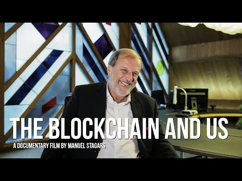 The Blockchain and Us: Interview with Dolfi Mueller, Mayor of Zug/Switzerland