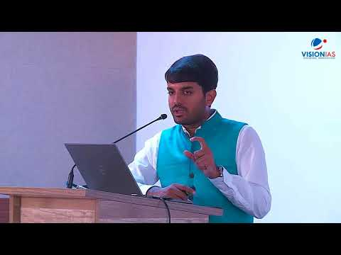 Workshop on Career in Civil Services at CMS Bangalore by S