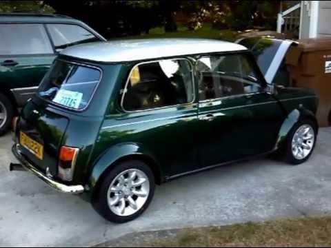1972 Mini