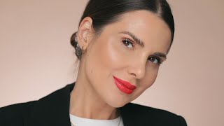 Quick makeup for meetings | ALI ANDREEA