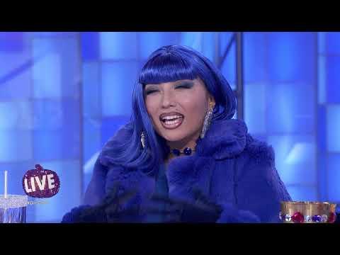 GIRL CHAT: We Dress Up As Nicki, Cardi, Beyoncé And Lil' Kim For Halloween