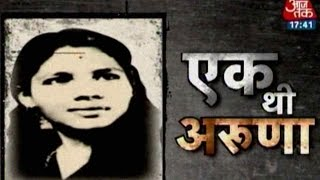 Between Life & Death For 42 Long Years, Aruna Shanbaug Passes Away