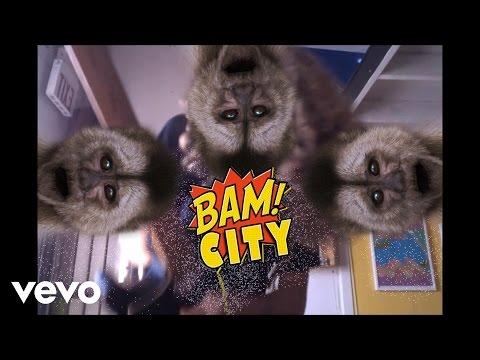 !!! (Chk, Chk, Chk) - Bam City