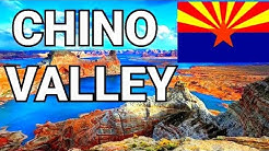 Chino Valley Arizona Great Place To Live