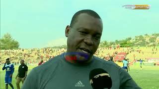 Nilijipanga mwezi mzima kuifunga Simba – Kocha wa Mbao FC, Amri Said (FT: MBAO FC 1-0 SIMBA SC)