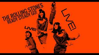 The Rolling Stones - Cry To Me - Ready Steady Goes Live! - 22nd October 1965
