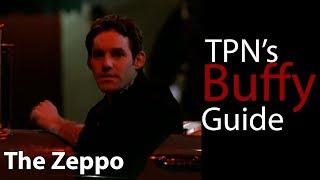 Buffy Episode Guide: The Zeppo S3E13