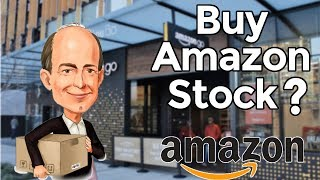 Is Amazon Stock A Buy In 2018? 📈 INVESTING IN AMAZON STOCK