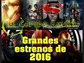 Peliculas Completas en HD - 10 Mejores Paginas para ver Peliculas online (Gratis) (2016)