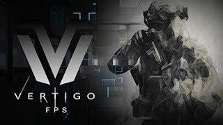 Vertigo FPS [Gameplay, PC]