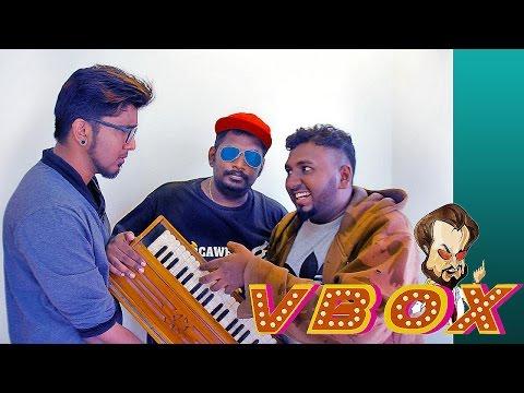 Talent Vs Fame | MASTA K | Malaysia Kalakkal | VBOX | 5th Episode