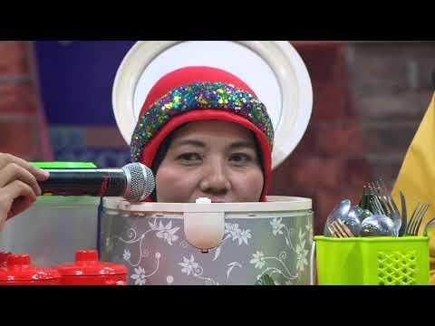 EKSLUSIF! Wawancara Dengan Ibu Yang Kepalanya di Rice Cooker | SAHUR SEGERR (25/05/18) 5-8
