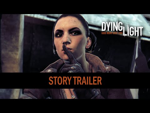 Dying Light - Story Trailer from YouTube · Duration:  2 minutes 44 seconds