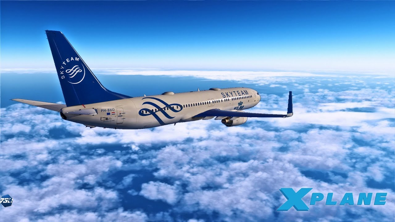 X Plane 11 | FIRST LOOK Xenviro 1 08 by LaniAirbusFlyer