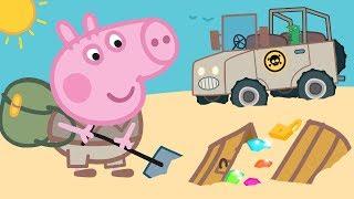 Peppa Pig en Español Episodios completos Las aventuras de P...