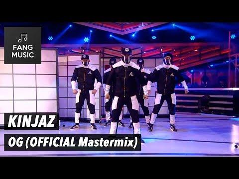 KINJAZ - OG (OFFICIAL Mastermix - No Audience)