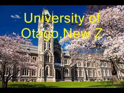 15 Most Beautiful Universities Of The World