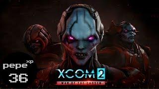 36 - 👾 Xcom 2: War of the chosen español - No sobra nadie