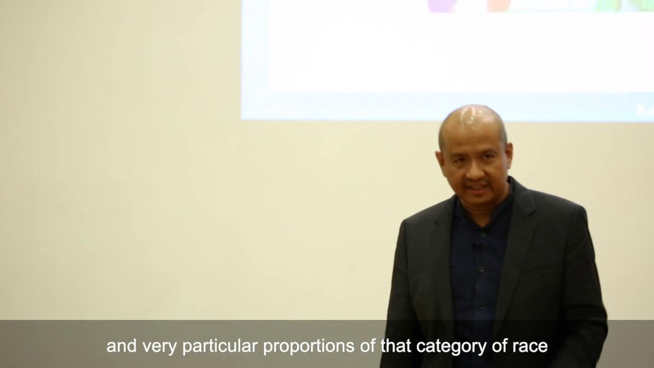 Gave a public lecture on Singapore's pragmatism at the National Museum of Singapore, 17 August 2019