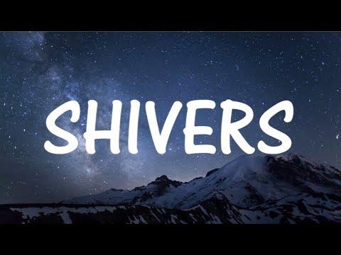 The Vamps – Shivers (Lyrics)