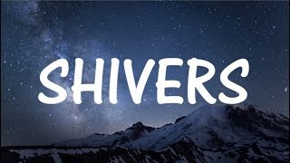 [1.05 MB] The Vamps – Shivers (Lyrics)