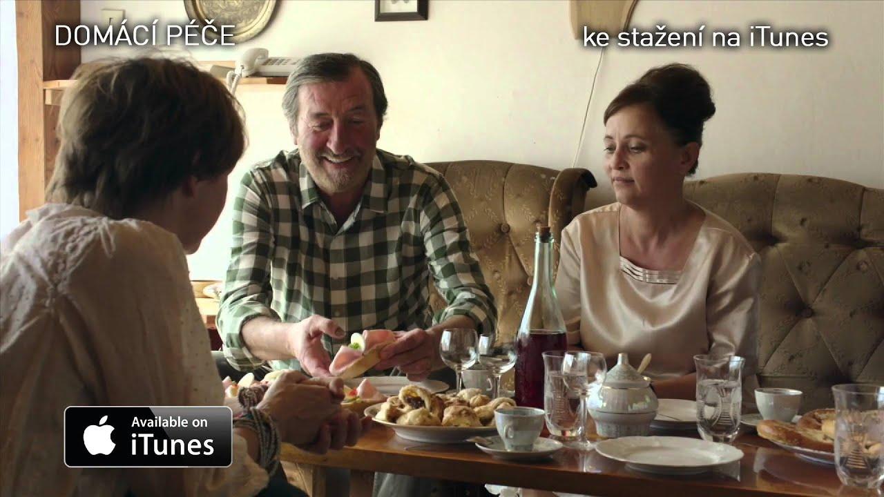 Domácí péče - TRAILER, film na iTunes