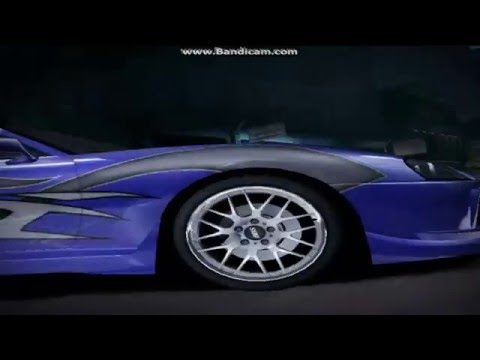 Need For Speed Carbon (cutscene) subtitle indonesia