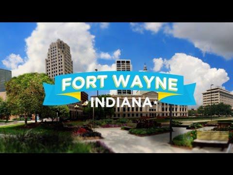 Getaway to Fort Wayne This Summer | Visit Fort Wayne, Indiana