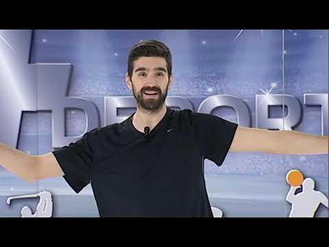 +Deporte en Casa. Yoga con Ivan Panero 21/04/2020