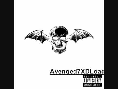 Unbound (The Wild Ride) - Avenged Sevenfold (Download Link)