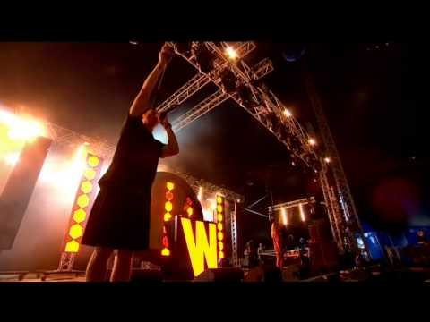 Wilkinson - Afterglow live at T in the Park 2014