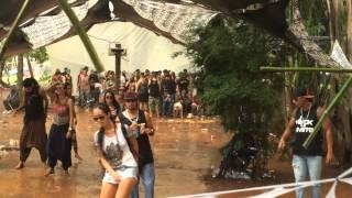 ZUMBI  DJ SET @ B - FUSION  4ª EDIÇÃO - GOIÂNIA | 22 A 23  DE NOVEMBRO  2014