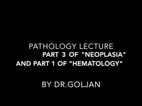Goljan Audio Lectures Part 3 of