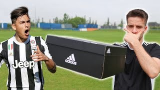 TESTUJEMY BUTY DYBALI - Recenzja Adidas COPA   GDfootball