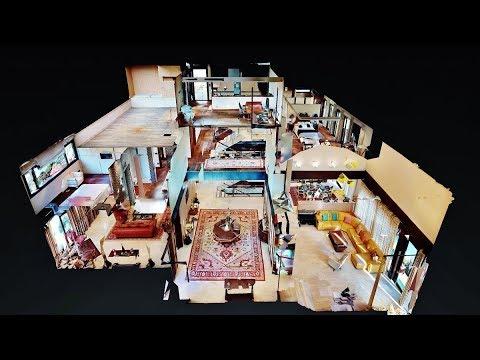 Mansion De Diseño Super Lujo Gran Representatividad En Madrid Youtube