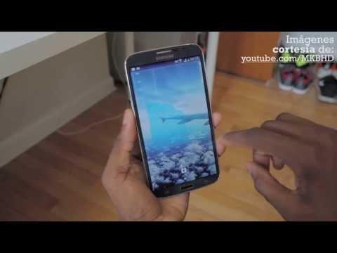 Galaxy Mega 6.3 [Revisión en español]