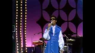 Stevie Wonder - Heaven Help Us All (Live The Johnny Cash TV Show 1970)