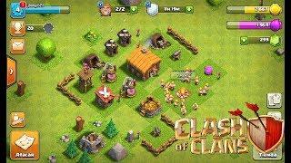 Clash of Clans: Empezamos desde 0