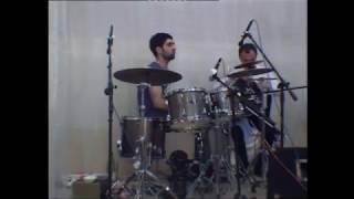 Zahid klarnet Vusalin toyu Amin Amin super segah solo izlemeye deyer