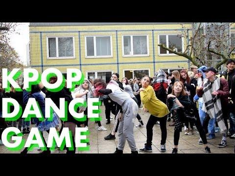 [Chizuru 3.10] KPOP RANDOM DANCE GAME
