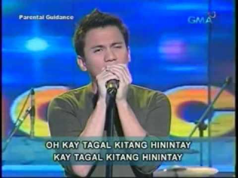 Kay Tagal Kitang Hinintay - Sponge Cola Live At EatBulaga