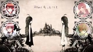 ✪合唱-オレンジ-✪  / Orange - Nico Nico Chorus