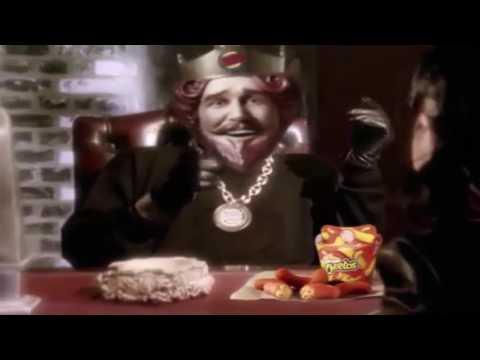 Mac n' Cheetos Song