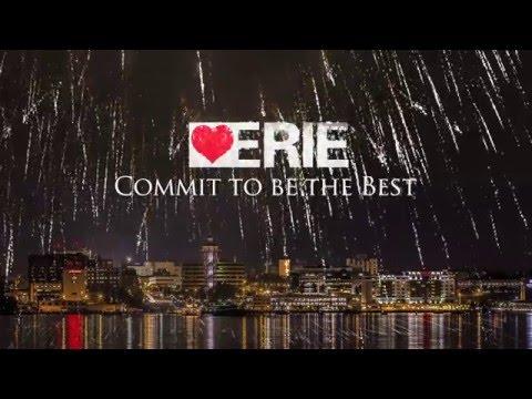 Love Erie