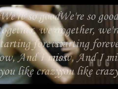 i miss u like crazy